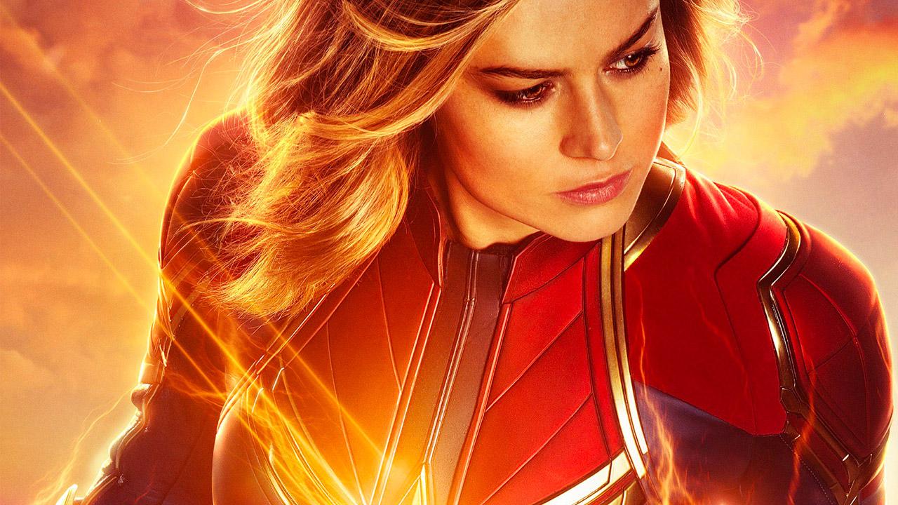 Captain Marvel fa suo anche il lunedì con un incasso di 300mila euro