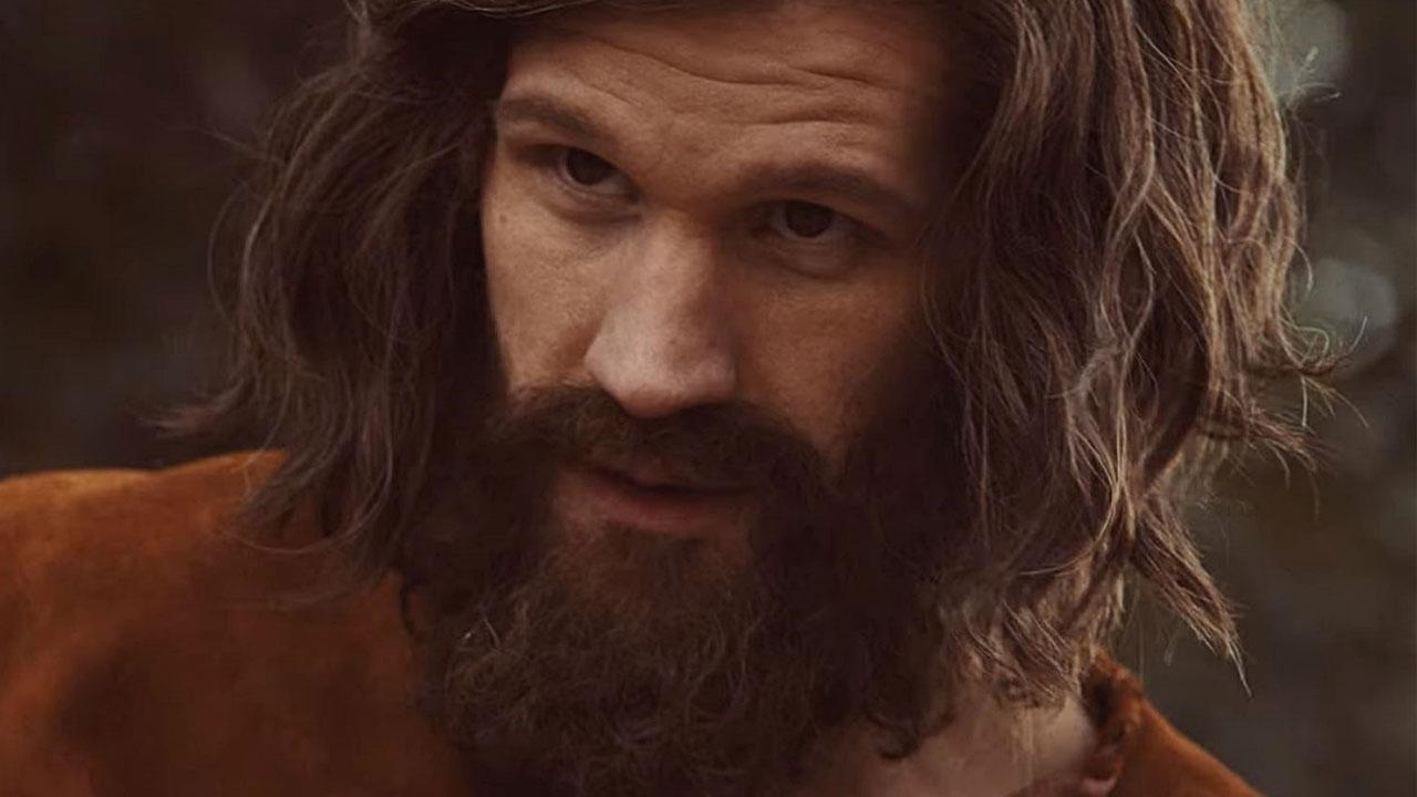 In foto Matt Smith (38 anni) Dall'articolo: Charlie Says, il trailer originale del film [HD].