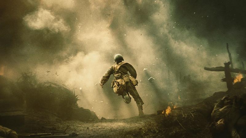 La battaglia di Hacksaw Ridge, una sintesi 'armata' del cinema di Mel Gibson