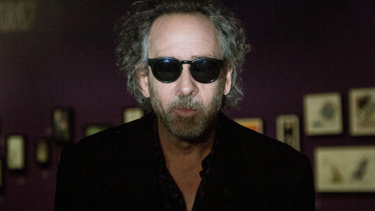 David di Donatello 2019, A Tim Burton il Premio alla Carriera -