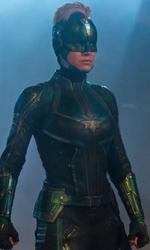 -  Dall'articolo: Box Office mondiali travolti dal ciclone Captain Marvel.