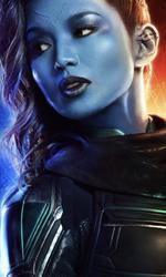 In foto Brie Larson (30 anni) Dall'articolo: Lunedì poco entusiasmante al box office: Captain Marvel vince con 153mila euro.