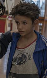 In foto Zain Alrafeea (16 anni) Dall'articolo: Cafarnao, un grido di denuncia commovente e necessario.