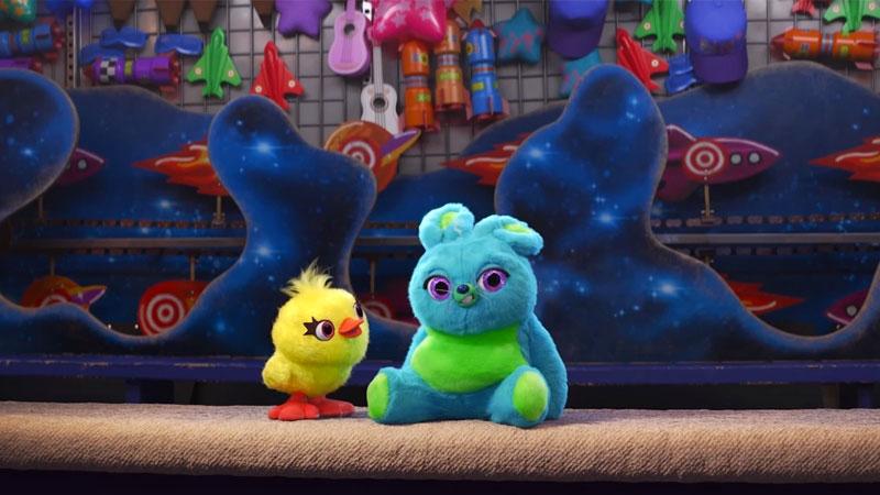 Toy Story 4, il nuovo trailer originale del film [HD]