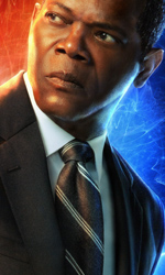 In foto Samuel L. Jackson (72 anni) Dall'articolo: Classifica immobile al box office: Captain Marvel supera gli 8 milioni totali.