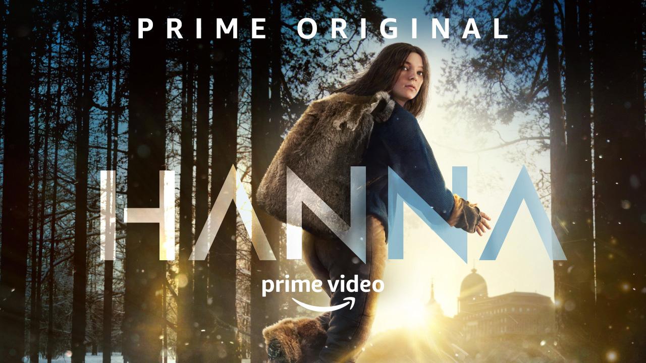 Misteri, azione, cospirazioni. Hanna è ora su Amazon Prime Video