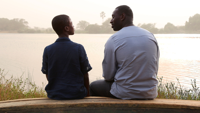 Il viaggio di Yao, Omar Sy on the road in un Senegal tutto da scoprire