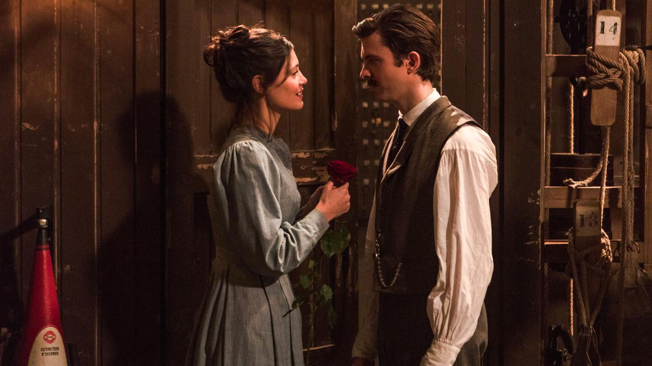 Cyrano mon amour, il trailer del film. Un omaggio al teatro, all'amore e alla gioia di vivere