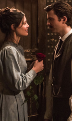 In foto Thomas Solivéres Dall'articolo: Cyrano mon amour, il trailer. Un omaggio alla gioia di vivere.