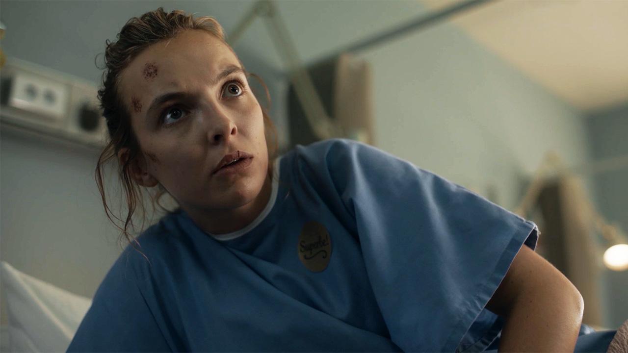Killing Eve, il trailer annuncia la 2ª stagione. Dall'8 aprile su TIMVISION