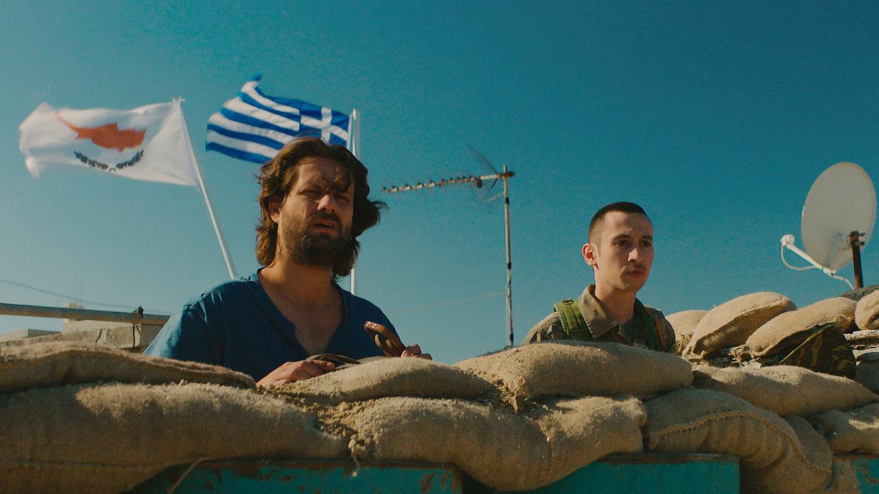 -  Dall'articolo: Torna a casa, Jimi!, il trailer italiano del film [HD].