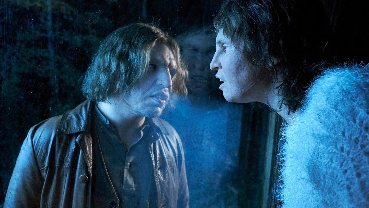In foto Eva Melander Dall'articolo: Border: cinema fantastico che ribalta le prospettive e apre la mente.