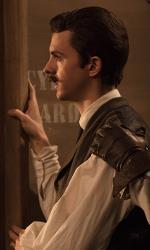 In foto Thomas Solivéres Dall'articolo: Cyrano mon amour, la genesi di un'opera inedita e imprevedibile.