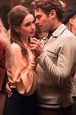 In foto Zac Efron (32 anni) Dall'articolo: Ted Bundy - Fascino Criminale, il trailer italiano del film [HD].