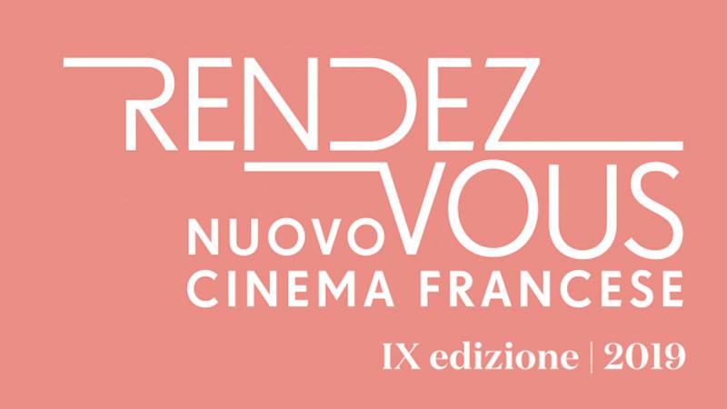 Rendez-Vous IX: Il Nuovo Cinema Francese fa il giro d'Italia