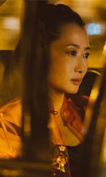 In foto Zhao Tao (42 anni) Dall'articolo: Una storia d'amore e onore lunga 17 anni. I figli del fiume giallo, il trailer.