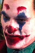 In foto Joaquin Phoenix (46 anni) Dall'articolo: Joker, il teaser trailer italiano del film [HD].