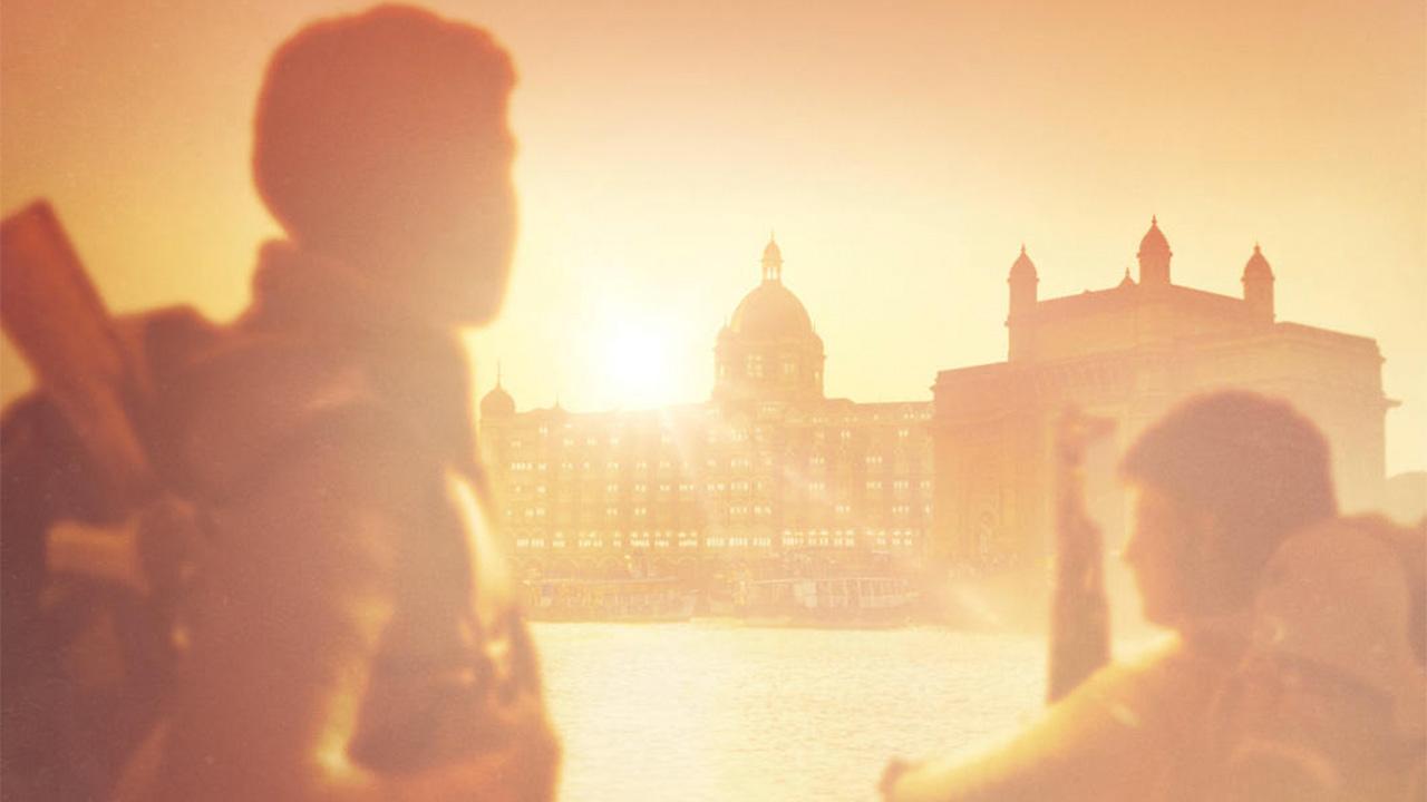 -  Dall'articolo: Attacco a Mumbai, thriller spietato su una mattanza reale e brutale.