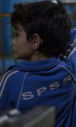 In foto Zain Alrafeea (16 anni) Dall'articolo: Zain, Jamal, Saroo e gli altri. I Cafarnao del mondo tra cinema e realtà.