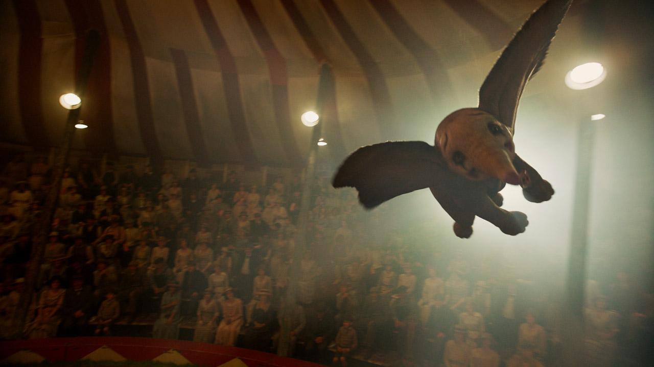 Si chiudono i CinemaDays. Domina ancora Dumbo, delude l'esordio di Noi