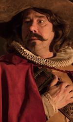 In foto Olivier Gourmet (56 anni) Dall'articolo: Cyrano mon amour, guarda l'inizio del film.