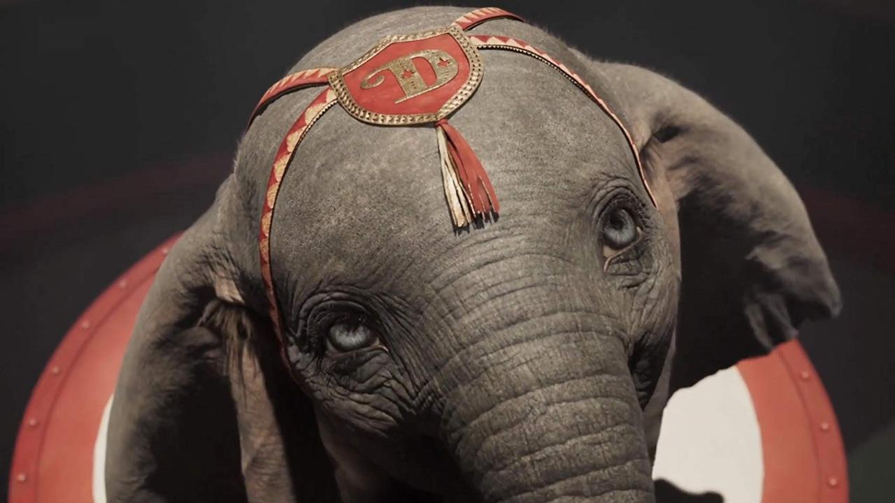 Dumbo conferma la sua forza: raggiunti e superati anche i 6 milioni