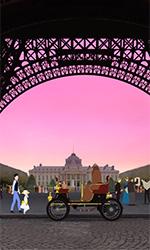 -  Dall'articolo: Dilili a Parigi, un imperdibile tour in un'altra stagione della storia e dell'anima.
