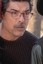 In foto Alessandro Gassmann (54 anni) Dall'articolo: Mio Fratello Rincorre i Dinosauri, da giovedì 5 settembre al cinema.