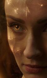 In foto Sophie Turner (23 anni) Dall'articolo: X-Men: Dark Phoenix, la seconda (e ultima) resurrezione della fenice.