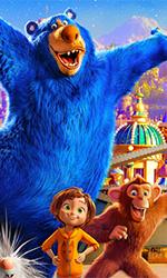 -  Dall'articolo: Wonder Park, un film d'animazione buffo, edificante ed emotivo.