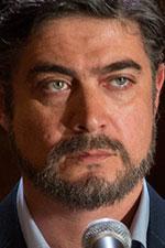 In foto Riccardo Scamarcio (40 anni) Dall'articolo: Non sono un Assassino, il trailer ufficiale del film [HD].