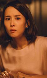 In foto Hyae Jin Chang Dall'articolo: Parasite, il trailer internazionale del film [HD].
