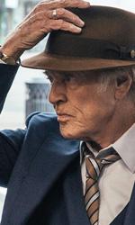In foto Robert Redford (85 anni) Dall'articolo: Old Man & The Gun, su IBS il DVD dell'ultimo film di Robert Redford.