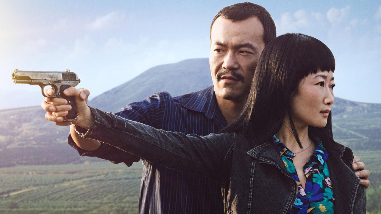In foto Liao Fan (46 anni) Dall'articolo: I figli del fiume giallo, una storia d'amore e di onore lunga 17 anni.