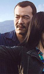 In foto Liao Fan (45 anni) Dall'articolo: I figli del fiume giallo, una storia d'amore e di onore lunga 17 anni.