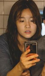 In foto Park So-dam Dall'articolo: Parasite, il parassita delle vite borghesi di Bong Joon-Ho.