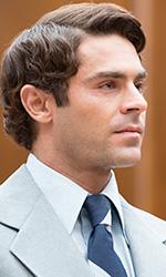 In foto Zac Efron (32 anni) Dall'articolo: Ted Bundy, chi era davvero il più noto serial killer della storia americana?.