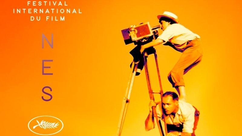 Cannes 2019, il poster ufficiale dedicato a Agnès Varda