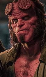 -  Dall'articolo: Hellboy:le esigenze del pubblico sono cambiate.