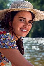 In foto Penélope Cruz (45 anni) Dall'articolo: Dolor y Gloria, da venerdì 17 maggio al cinema.