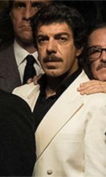 In foto Pierfrancesco Favino (51 anni) Dall'articolo: Il traditore, le prime immagini del film [HD].