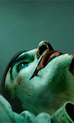 In foto Joaquin Phoenix (46 anni) Dall'articolo: Joker, uno spin-off tanto atteso quanto temuto.