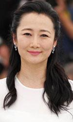In foto Zhao Tao (42 anni) Dall'articolo: Zhao Tao, la musa di Jia Zhang-ke al cinema con I figli del fiume giallo.