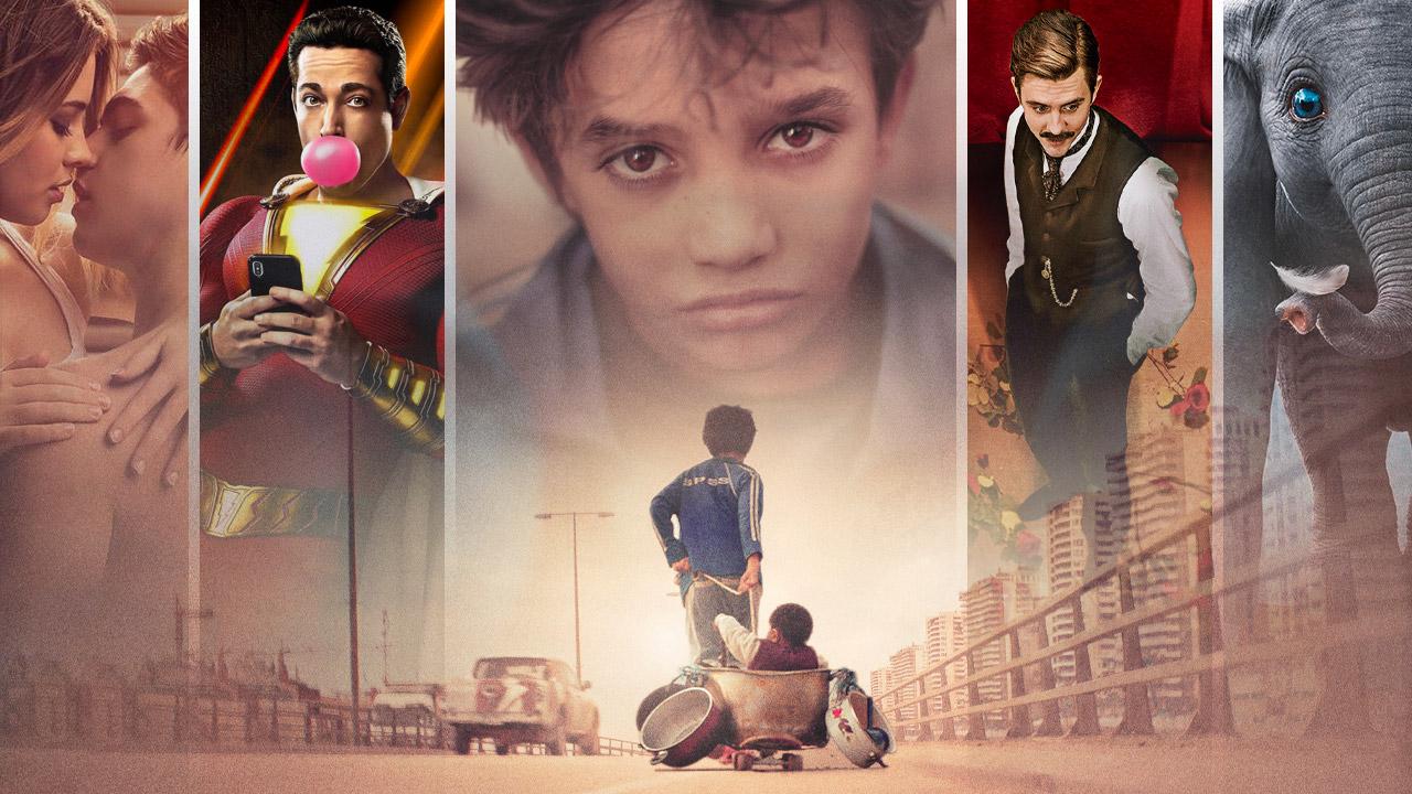 In foto Zain Alrafeea (16 anni) Dall'articolo: Una Pasqua ricca di Cinema. Guida ai film da vedere in sala.