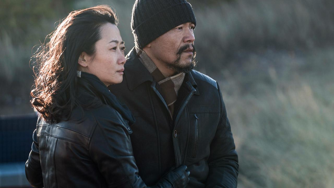 In foto Liao Fan (46 anni) Dall'articolo: I figli del fiume giallo, guarda l'inizio del film.