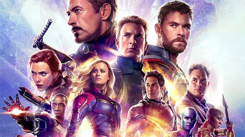 Avengers: Endgame, la saga si conclude con uno spettacolo unico e impressionante