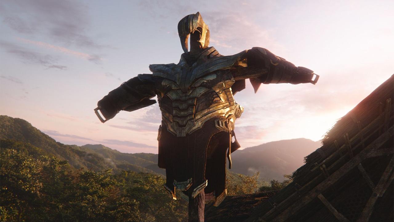 -  Dall'articolo: Oltre 1 milione di persone ha già visto Avengers: Endgame.