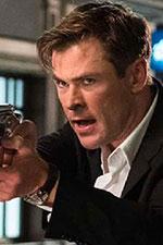 In foto Chris Hemsworth (37 anni) Dall'articolo: Men in Black - International, il nuovo trailer italiano del film [HD].