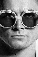In foto Taron Egerton (30 anni) Dall'articolo: Rocketman, da mercoledì 29 maggio al cinema.