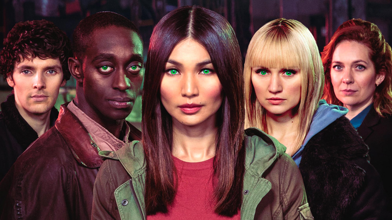 Humans 3, una serie sci-fi dai fortissimi richiami all'attualità